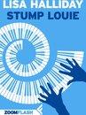 Omslag Stump Louie