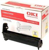 OKI 43381721 printer drum Original 20000 pagina's