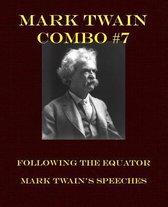 Mark Twain Combo #7