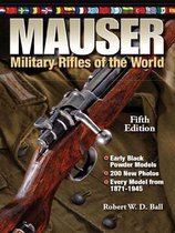 Afbeelding van Mauser Military Rifles of the World