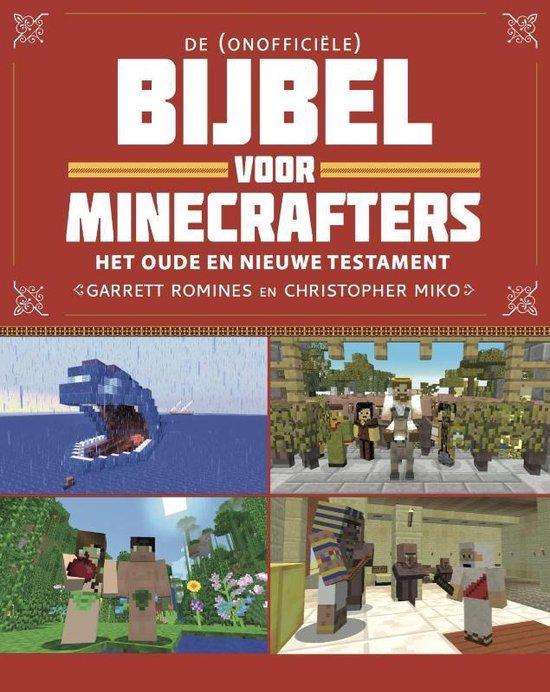 De (onofficiële) Bijbel voor Minecrafters - Garret Romines |