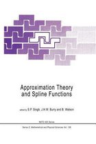 Approximation Theory and Spline Functions