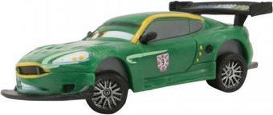 Cars 2 Nigel Gearsley