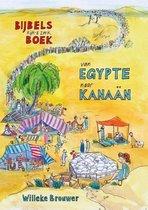 Brouwer, Willeke - Van Egypte naar Kanaän