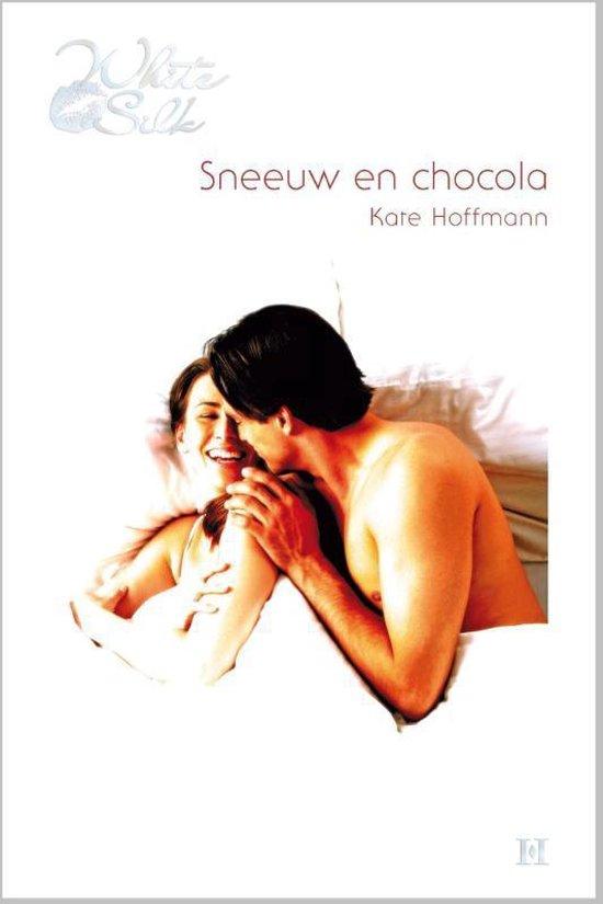 Sneeuw en chocola - Kate Hoffmann |