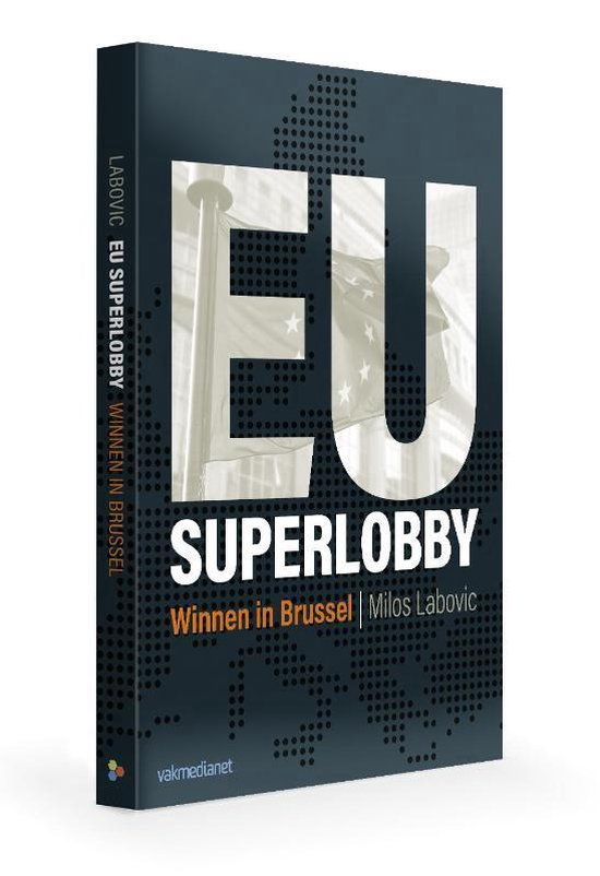 EU Superlobby - Milos Labovic |