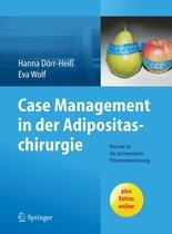 Case Management in der Adipositaschirurgie
