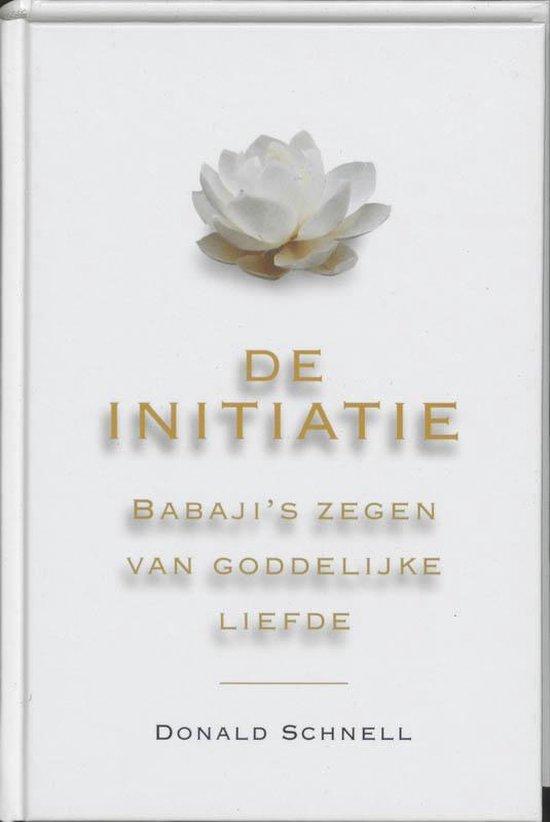 De Initiatie - D. Schnell | Readingchampions.org.uk