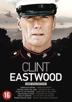 Clint Eastwood - Oorlog Film Collectie (2017)