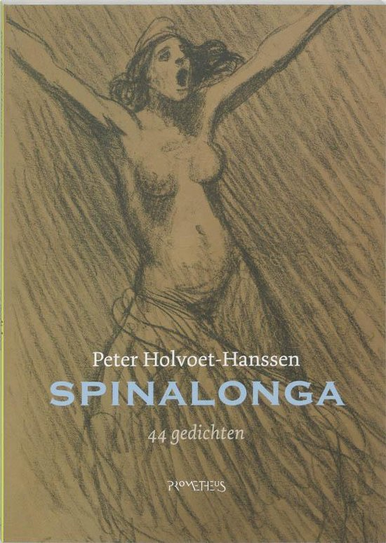 Spinalonga - Peter Holvoet-Hanssen |