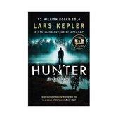 Hunter (Joona Linna, Book 6)