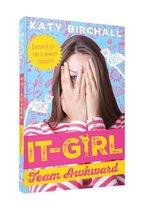 IT girl 2 - Team Awkward