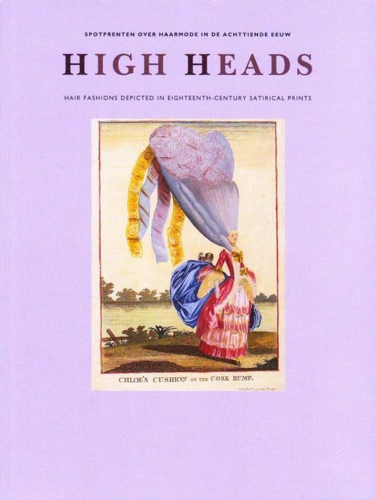 High Heads - H. Stroomberg |