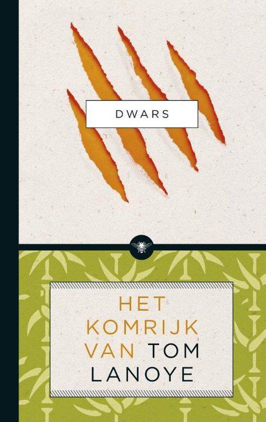 Dwars - Gerrit Komrij pdf epub