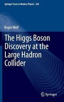 The Higgs Boson Discovery at the Large Hadron Collider