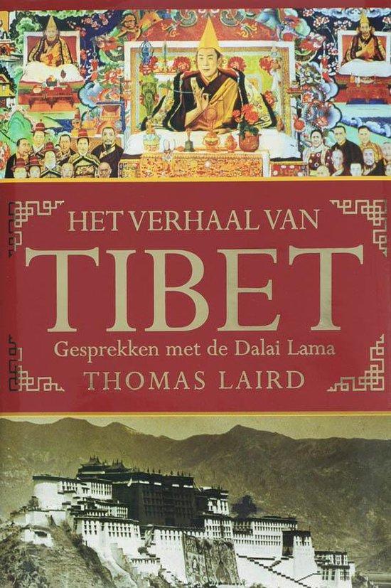 Het Verhaal Van Tibet - Thomas Laird |