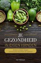 Boek cover Je gezondheid in eigen handen van Miek Maes (Paperback)