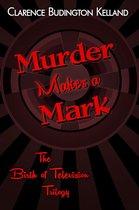 Omslag Murder Makes a Mark