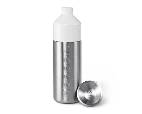 Dopper Steel Drinkfles - 800 ml - Roestvrij staal