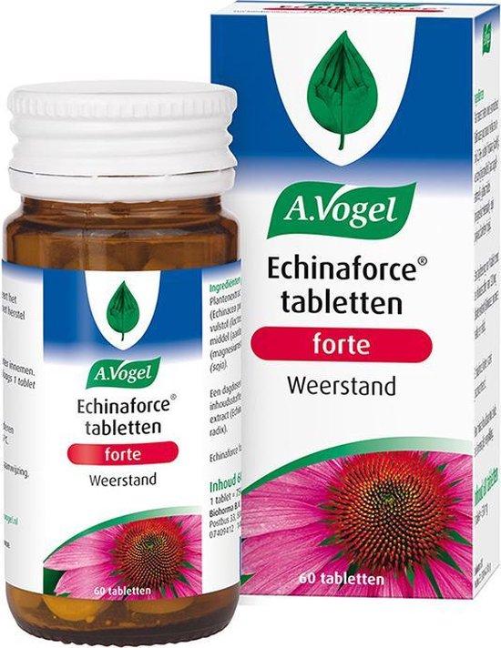 A.Vogel Echinaforce forte - 60 Tabletten