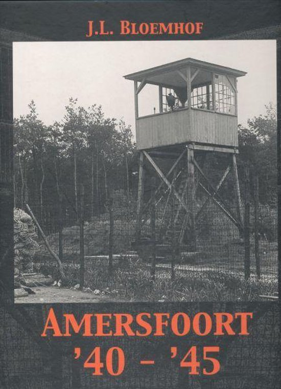 Amersfoort '40-'45 - none  