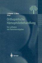 Orthopadische Hamophiliebehandlung