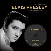 The Icon Series - Elvis Presley