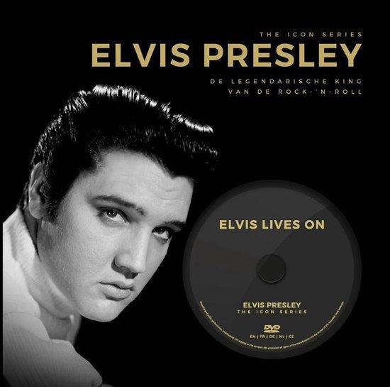 The Icon Series  -   Elvis Presley