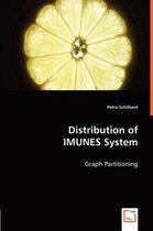 Distribution of Imunes System