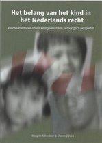 Het belang van het kind in het Nederlands recht