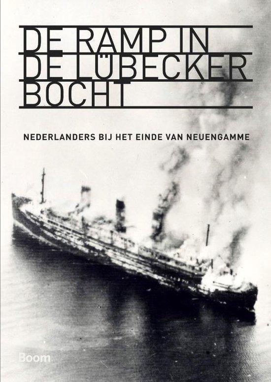 De ramp in de Lübeckerbocht