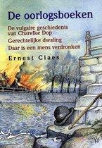 De Oorlogsdagboeken