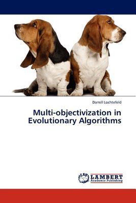 Multi-Objectivization in Evolutionary Algorithms