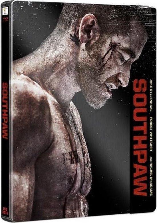 Southpaw (Blu-Ray Steelbook)