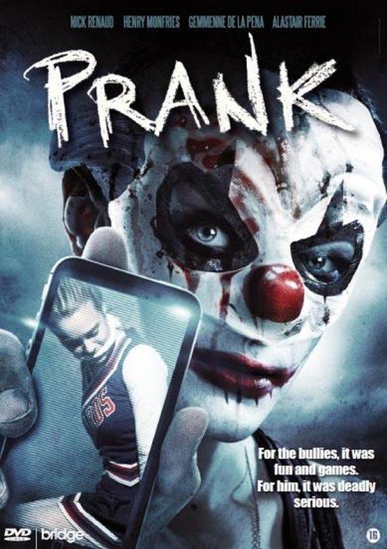 Cover van de film 'Prank'