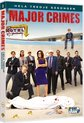 Major Crimes Seizoen 3 (Import)