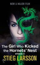 Girl Who Kicked The Hornets' Nest (Film