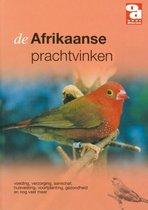 Over Dieren 096 -   De Afrikaanse prachtvinken