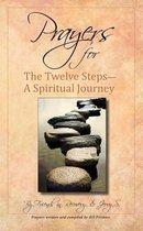 Prayers for the Twelve Steps