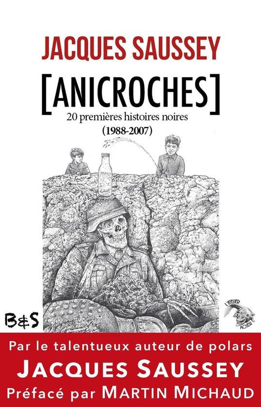 Afbeelding van Anicroches