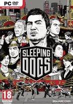Sleeping Dogs - Windows
