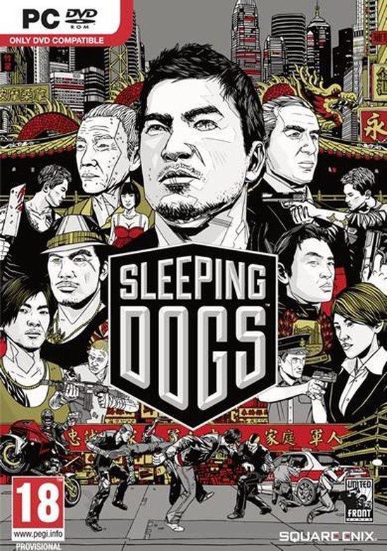 Sleeping Dogs – Windows