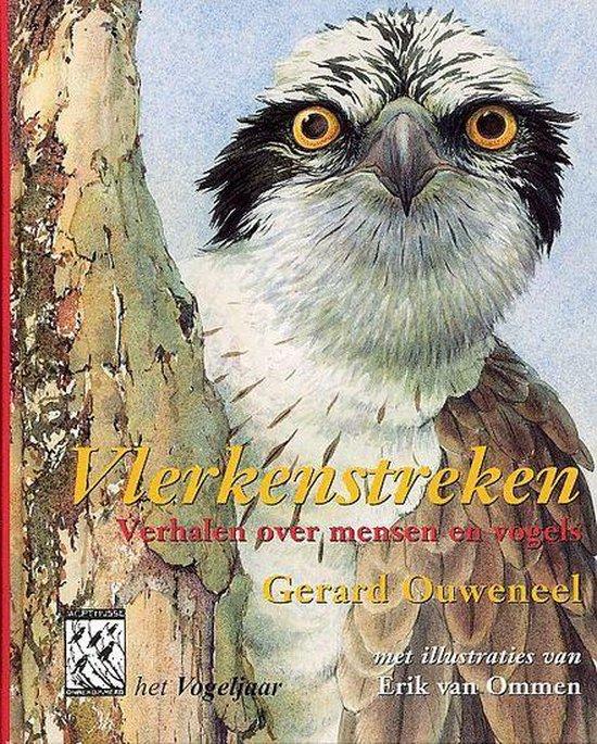 Vlerkenstreken - Ouweneel G. | Readingchampions.org.uk