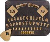 Ouijabord / spiritbord –Speak to the Spirits