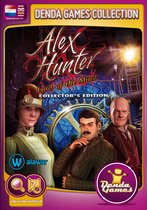 Alex Hunter, Lord of the Mind (Collector's Edition) - Windows