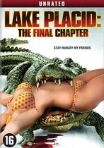 Lake Placid; The Final Chapter
