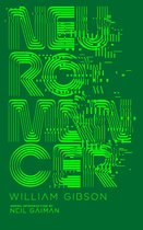 Neuromancer (deluxe hardcover)