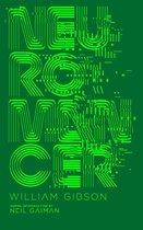 Boek cover Neuromancer van William Gibson (Hardcover)