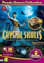 Sandra Fleming Chronicles: Crystal Skulls - Windows