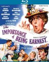 The Importance of Being Earnest [Blu-ray] (import)